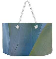 Agave Light Weekender Tote Bag