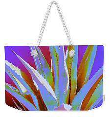 Agave Spirit Weekender Tote Bag
