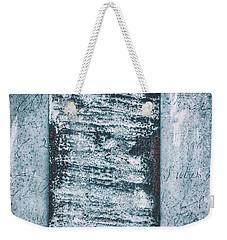 Aged Wall Study 2 Weekender Tote Bag