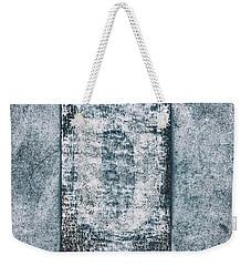Aged Wall Study 3 Weekender Tote Bag