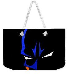 Aggression Weekender Tote Bag