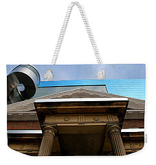 Ago 1 Weekender Tote Bag by Andrew Fare