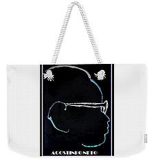 Agostinho Neto Weekender Tote Bag