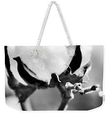 Agriculture- Cotton 2 Weekender Tote Bag