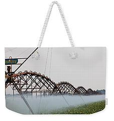 Agriculture - Irrigation 3 Weekender Tote Bag