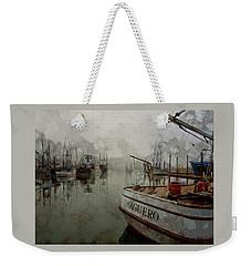 Aguero Weekender Tote Bag