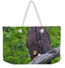 Ah What Now Weekender Tote Bag