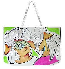 Ahh... Weekender Tote Bag