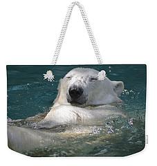 Ahhh Weekender Tote Bag