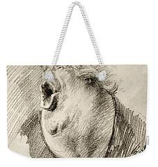 A..hole Weekender Tote Bag