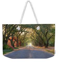 Aiken South Boundary Avenue Weekender Tote Bag