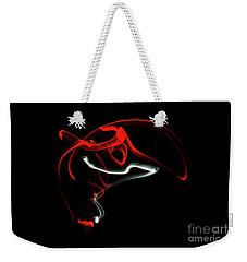 Aikido - Nikyo, Omote Weekender Tote Bag