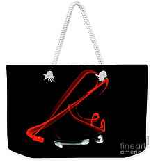 Aikido - Shihonage, Ura Weekender Tote Bag