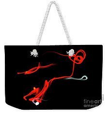 Aikido - Yonkyo, Omote Weekender Tote Bag