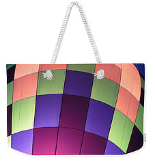 Air Balloon Weekender Tote Bag