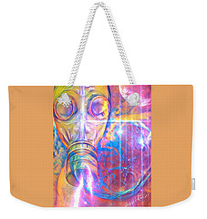 Air Bugs Weekender Tote Bag