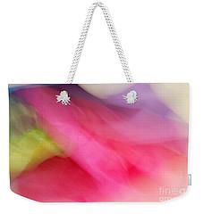 Air Paint Weekender Tote Bag