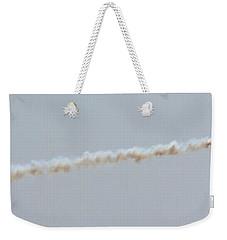 Air Show 10 Weekender Tote Bag