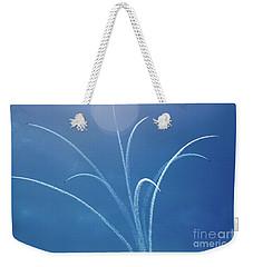 Air Show 5 Weekender Tote Bag