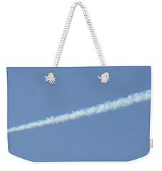 Air Show 7 Weekender Tote Bag