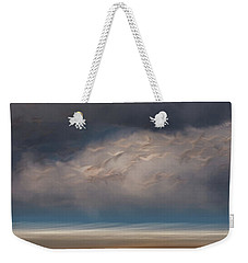 Born To Fly Weekender Tote Bag