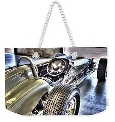 Aj Foyts Roadster Weekender Tote Bag