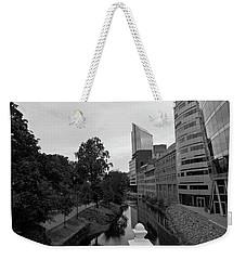 Akerselva Weekender Tote Bag