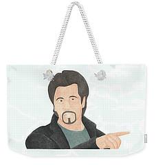 Al Pacino Weekender Tote Bag