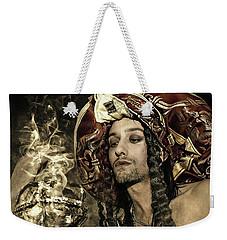 Aladdin Fairy Tale Hero Weekender Tote Bag