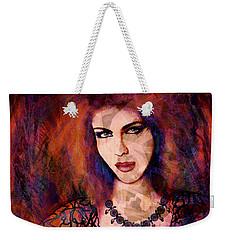 Alanna Weekender Tote Bag