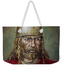 Alaric The Visigoth Weekender Tote Bag