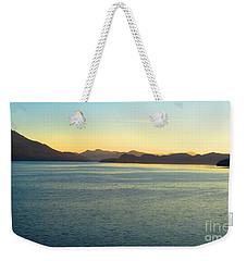 Alaska3 Weekender Tote Bag