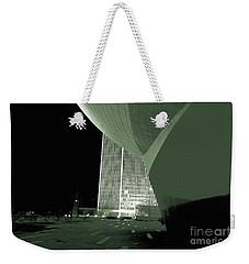 Albany Passage Weekender Tote Bag