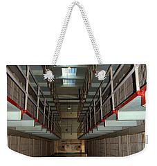 Alcatraz Revisited Weekender Tote Bag