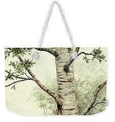 Alder Tree Weekender Tote Bag