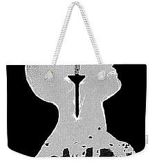 Aleppo Weekender Tote Bag