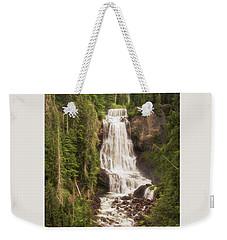Alexander Falls Weekender Tote Bag