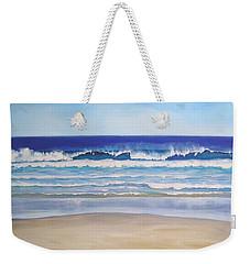 Alexandra Bay Noosa Heads Queensland Australia Weekender Tote Bag