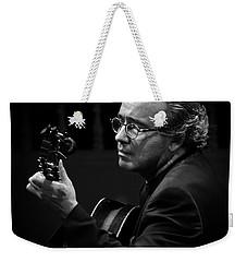 Alfredo Muro Weekender Tote Bag