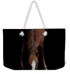 Alfresco Weekender Tote Bag