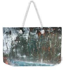 Algonquin Forest River Weekender Tote Bag