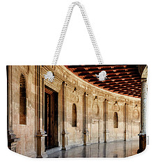 Alhambra Reflections Weekender Tote Bag by Marion McCristall