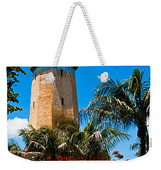 Alhambra Water Tower Weekender Tote Bag
