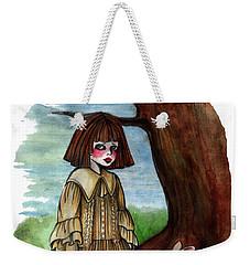 Alice Pleasance Liddel Weekender Tote Bag