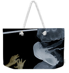 Alien Life Forms Weekender Tote Bag