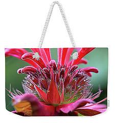 Alien Plant Life Weekender Tote Bag