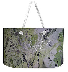Aliens, Wild Horses, Sharks And Skeletons  Weekender Tote Bag by Talisa Hartley