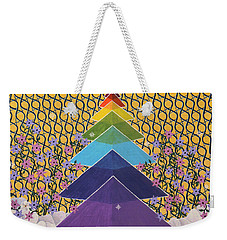 Alignment Weekender Tote Bag