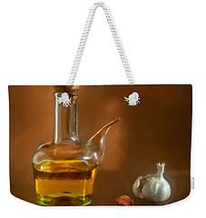 Alioli Weekender Tote Bag