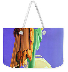 All Aboard Weekender Tote Bag
